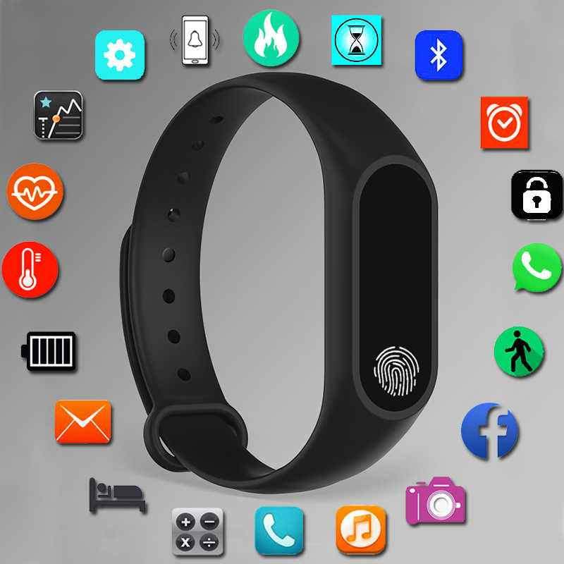 Bracelet Smart Watch Women Watches Ladies 2019 Luxury Brand Sport Wrist Watch For Women Clock Female Wristwatch Relogio Feminino