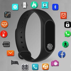 Bracelet Smart Watch Women Wat