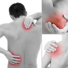 KONGDY 20 Pieces/lot Comfortable Hot Capsicum Plaster 12x18cm Back Pain Relief Patch Muscle Ache Health Care Body Pain Killer