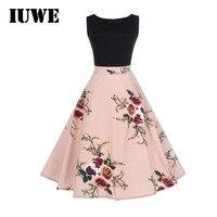 Girls Dress dla Teen Lato Odzież Czarny Elegancka Sukienka Bez Rękawów Floral Dzieci Różowy Dzieci Ubrania Dla Dzieci 12 Rok Odzież