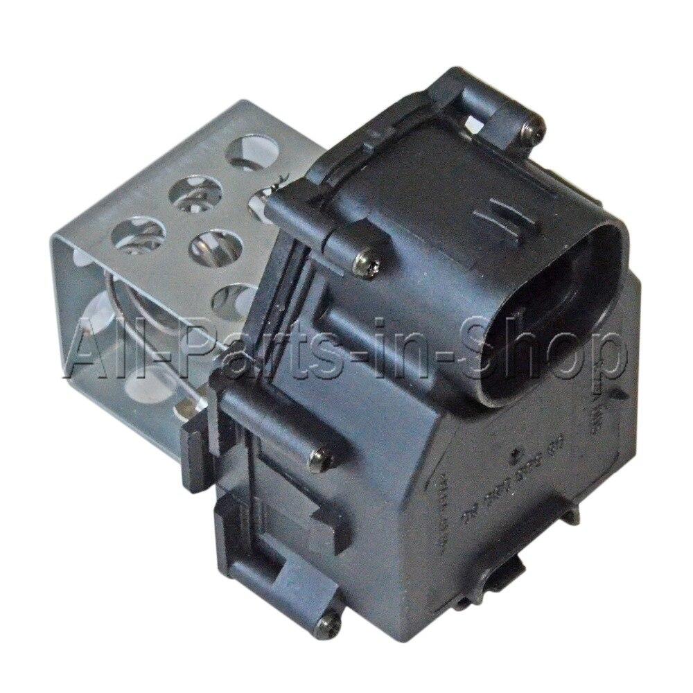 Вентилятор регулятор двигателя для Citroen PEUGEOT 207 307 308 1308CL  9658508980 1308.CL купить на AliExpress