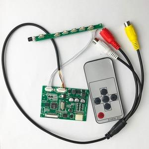 Image 3 - AT070TN07 carte pilote 7 pouces 26pin TFT spécifique analogique rvb pour écran LED moniteur de voiture affichage panneau AV