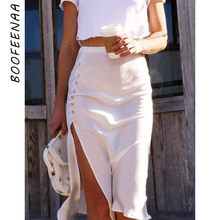 089d1e841 Promoción de Blanco Falda De Satén - Compra Blanco Falda De Satén ...