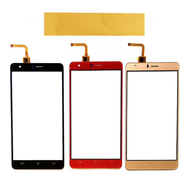 Front Glass Digitizer For BQ Mobile BQ 5503 bq5503 Nice 2 Touch Screen TouchpadTouchscreen|Mobile Phone Touch Panel| |  - title=
