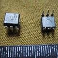 Frete grátis 10 pcs New Original EL3063 DIP-6 unidade de acoplamento óptico e controle thyristor gatilho eletrônica #20220