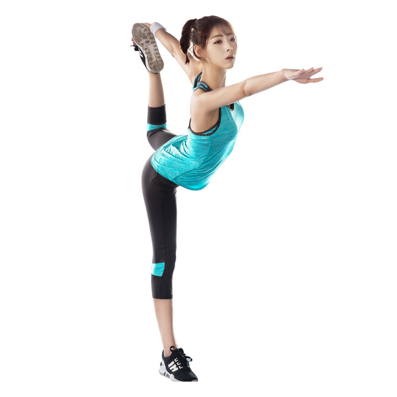 Fitness Clothes Buy Online: Aliexpress.com : Buy Clothing Sports Suit Female Spring