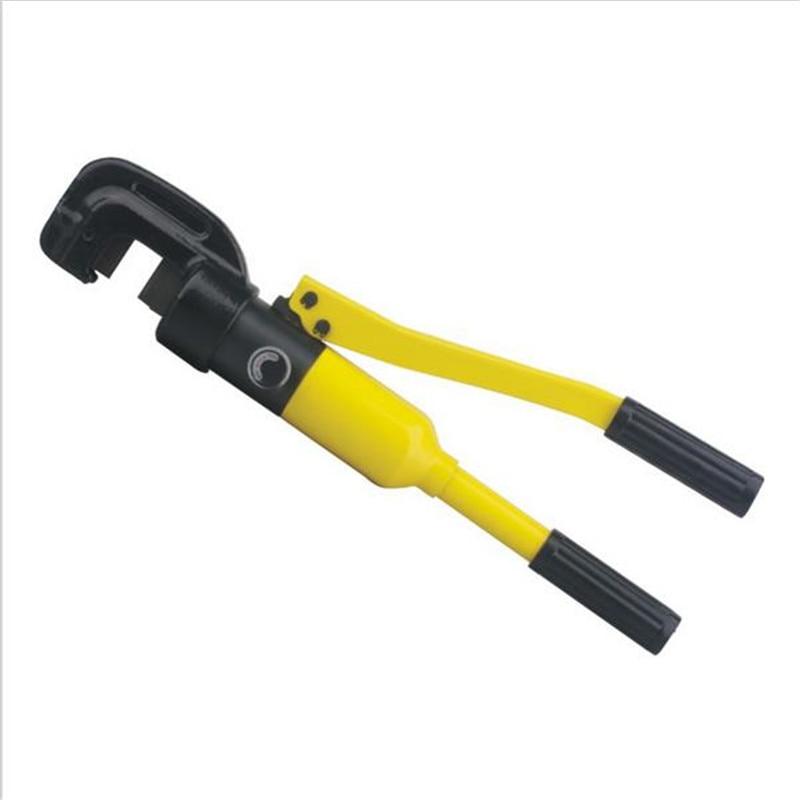 цена на Hydraulic Rebar Cutter,Steel Bar Cutting Tools,Hydraulic Steel Cutter HY-22 12T 4-22MM