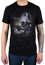 AWDIP Mens Official Burzum Sol Austan Mani Vestan T-Shirt Hlidskjalf Music Metal Aske Album Sleeves Boy Cotton T Shirt Top Tee burzum burzum belus 2 lp