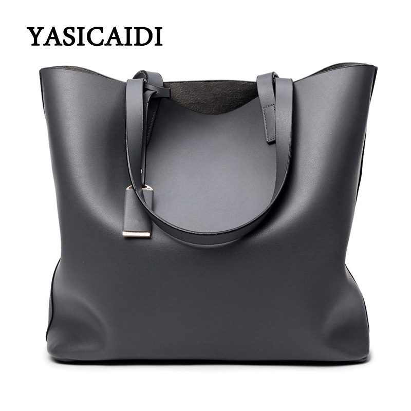 2018 Fashion Woman Shoulder Bags Famous Brand Luxury Handbags Women Bags Designer High Quality PU Leather Ladies Tote Bag guess w10193l3 guess