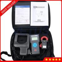 Etcr9300b 저전압 전류 변환 비율 testercan