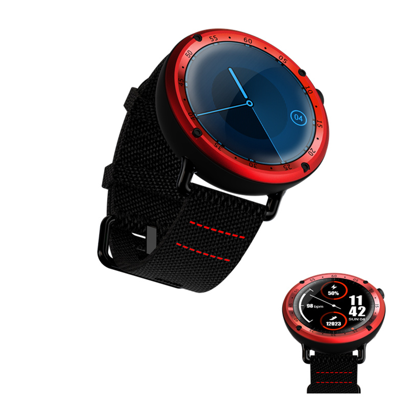 spots smartwatch L19 VS gw68 uw80 wristwatch IP68 Waterproof Ultra-long Standby For IOS Android Phone Smart Watch new x7 smart watch with heart rate clock ultra long standby ip68 waterproof sports smartwatch message push for android ios phone