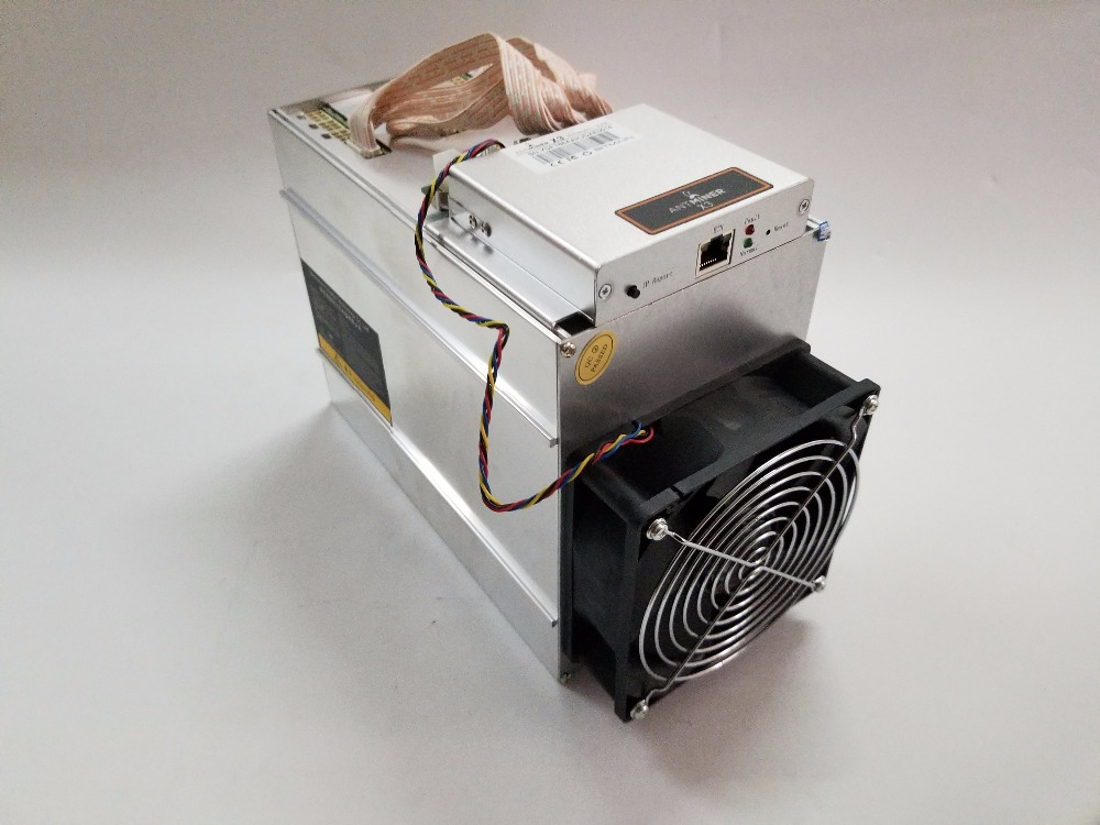 The Bitmain CrptoNight Miner Antminer X3 220KH/S Mining CryptoNight ASIC  Miner KRB ETN XMC DCY BCN Better Than Innosilicon A8+