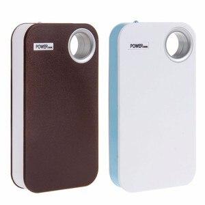 Image 1 - 1Pc Diy Usb Mobiele Power Bank Lader Case Pack 5*18650 Batterij Houder Voor Telefoon