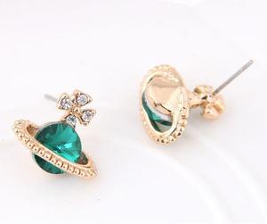 Маленькие золотые серьги Brincos, милые серьги-гвоздики в Корейском стиле, Женские аксессуары