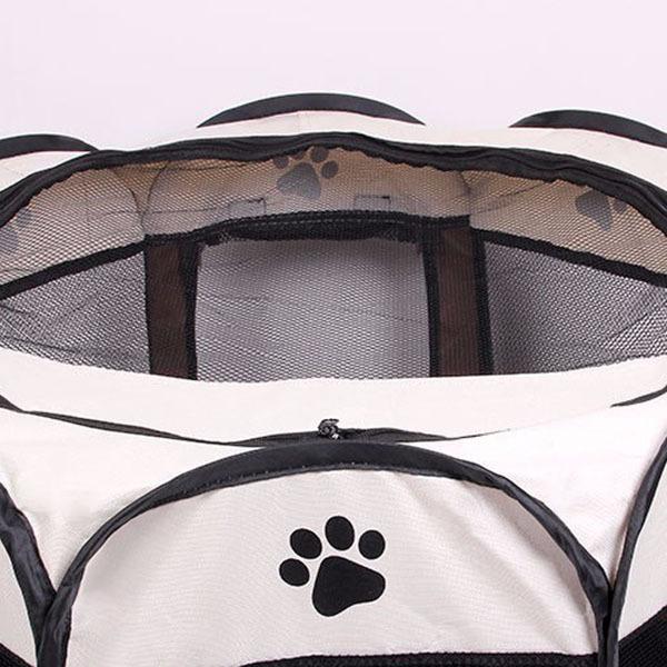 Folding Pet Tent