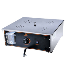 Купить с кэшбэком RY-FC-500ZBL Small Electric heating type steamed stuffed bun machine Quick steaming type Thermal insulation steam ladle furnace