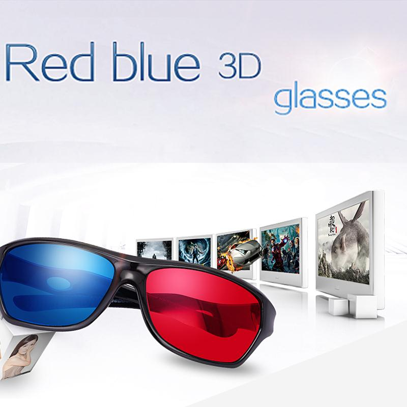 online buy wholesale anaglyph 3d glasses from china anaglyph 3d glasses wholesalers. Black Bedroom Furniture Sets. Home Design Ideas