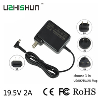 Top Quality 19 5V 2A 40W Laptop Adapter For Sony Tablet PC Computer Adapter Charger AU