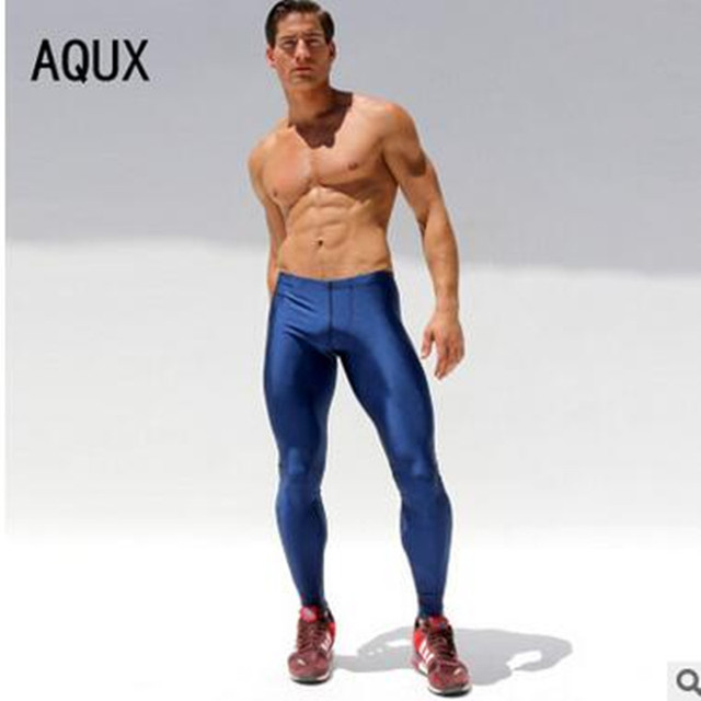 24fc5fa40 New! 2017 Hot Listed Trendy Fashion Men Have Light Fitness Pants-in ...