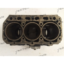 For Yanmar Engine 3TNV88 Cylinder Block