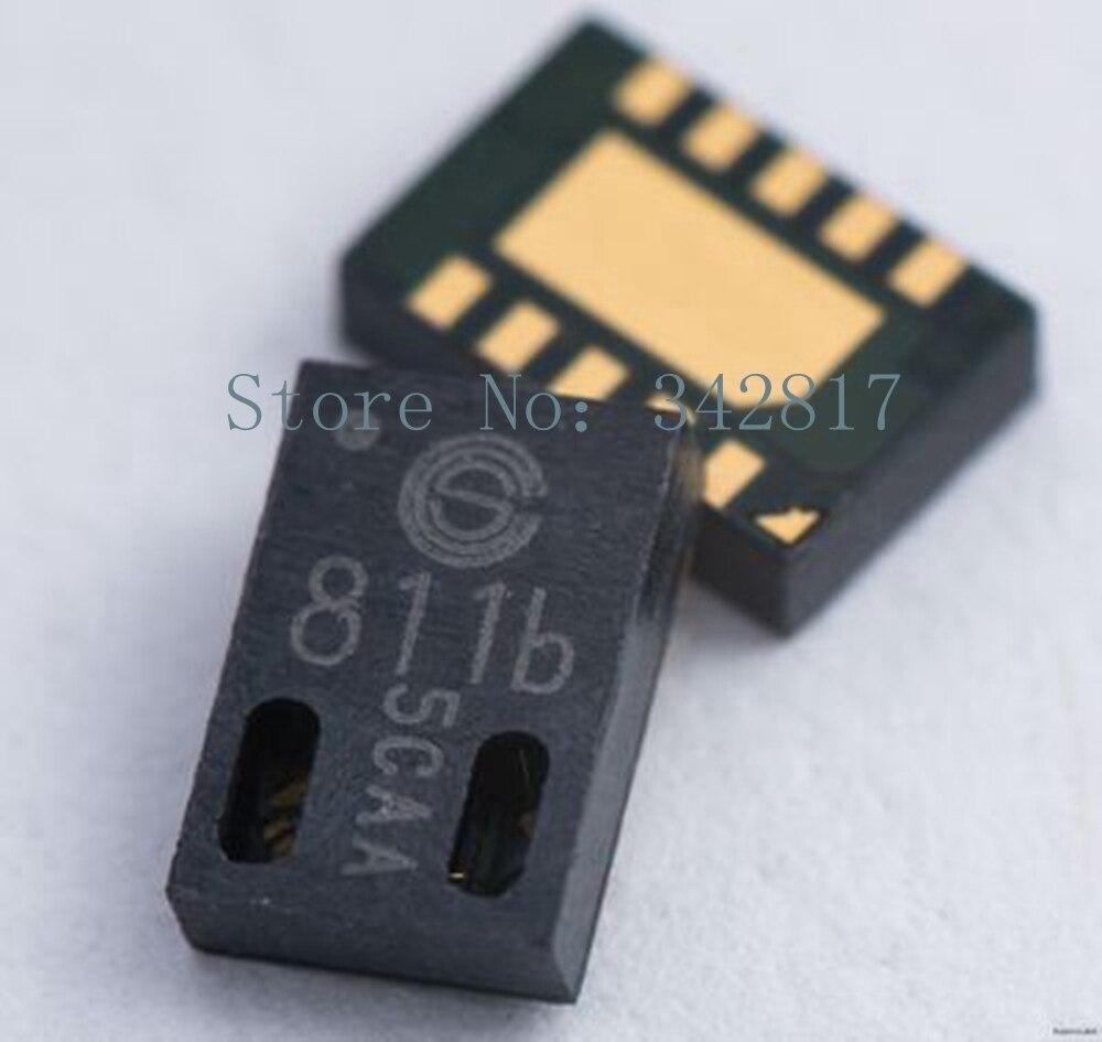 MEMS TVOC Air Quality Gas Sensor CCS811 CCS811B CO VOCs sensor 5pcs