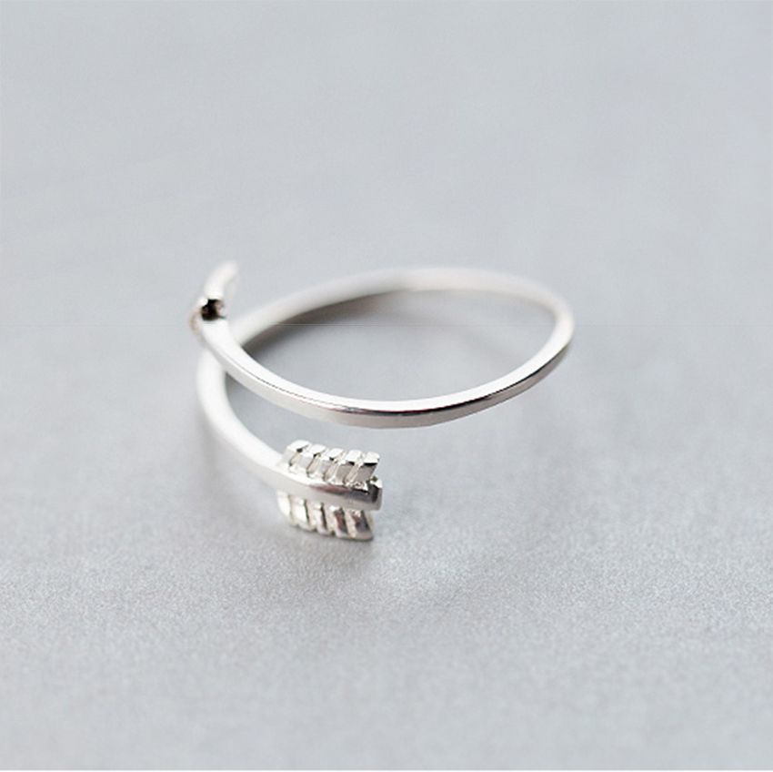 Todorova nieuwe echte pure 925 sterling zilveren sieraden gewoon - Mode-sieraden - Foto 3