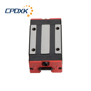 Linear motion carriage HGH20CA