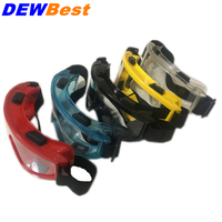 DEWBest 3 Anti-Impact and M Anti chemical splash Glasses Goggle Safety Goggles Economy clear Anti-Fog Lens Eye Protection Labor