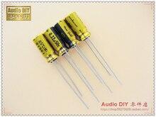 30 ШТ. Электролитический Конденсатор для 0.22 мкФ/50 В Аудио для FG Серии бесплатная доставка