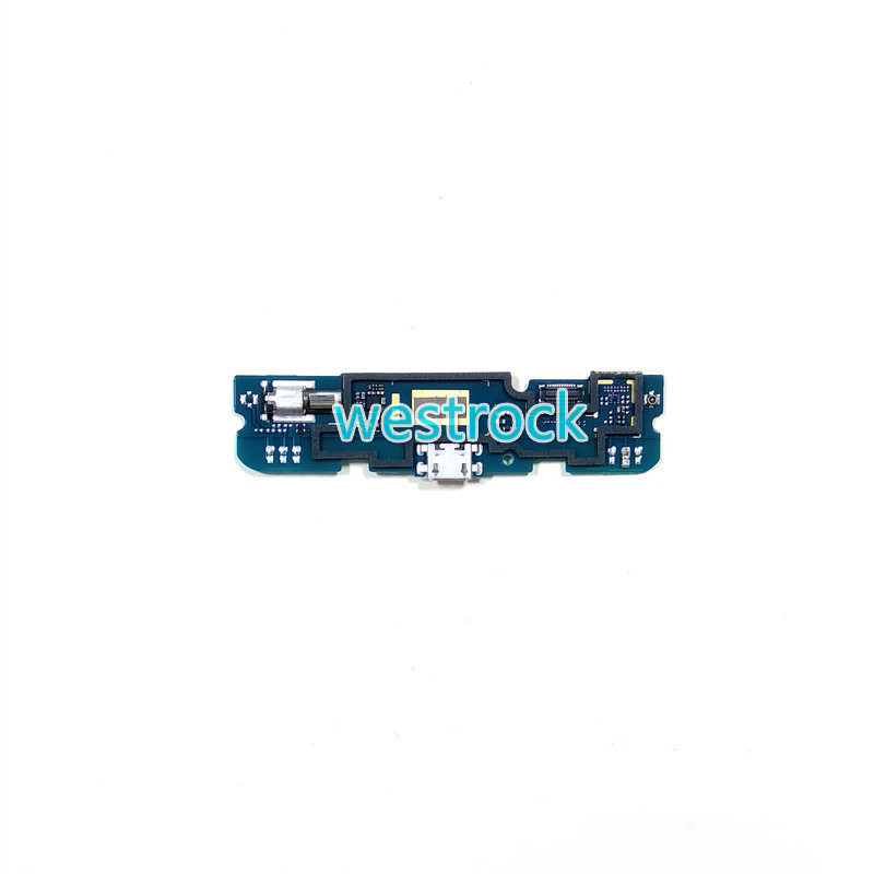 Westrock Micro USB Plug Charge Board For Lenovo S856 Cell Phone
