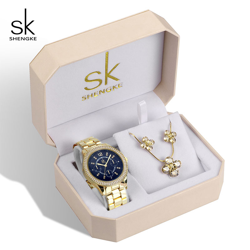 K0098 with watch set
