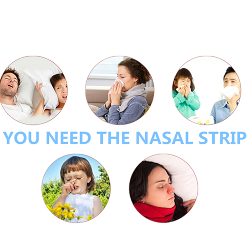 anti snoring better breath nasal strip_