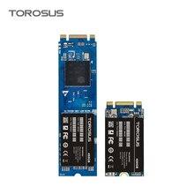 TOROSUS M2 SSD 2280 120 ГБ 240 ГБ 480 M.2 2242 SSD SATA NGFF жесткий диск HD Внутренний твердотельный жесткий диск для ноутбука