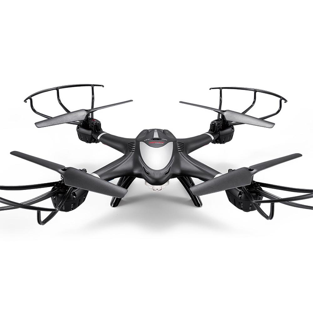 New-Arrival-MJX-X401H-WIFI-FPV-0-3MP-HD-Camera-Drone-RC-Quadcopter-Altitude-Hold-3D