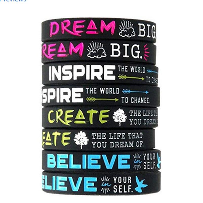 1pc Dream Believe Inspire...