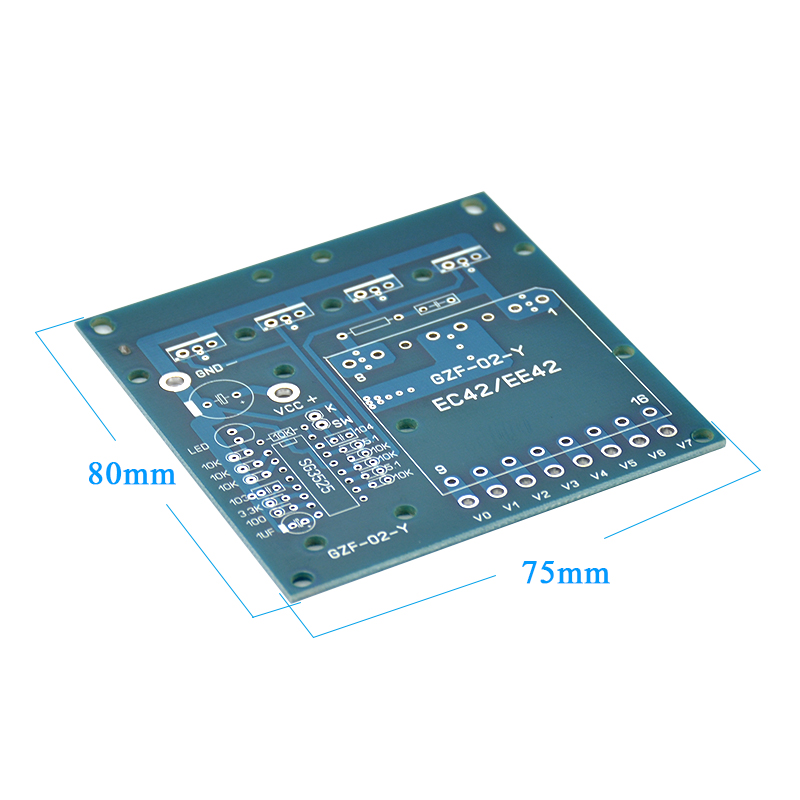 SUNYIMA Konverter 12V zu 220V 380V 18V 500W Inverter Boost Nackten PCB Bord