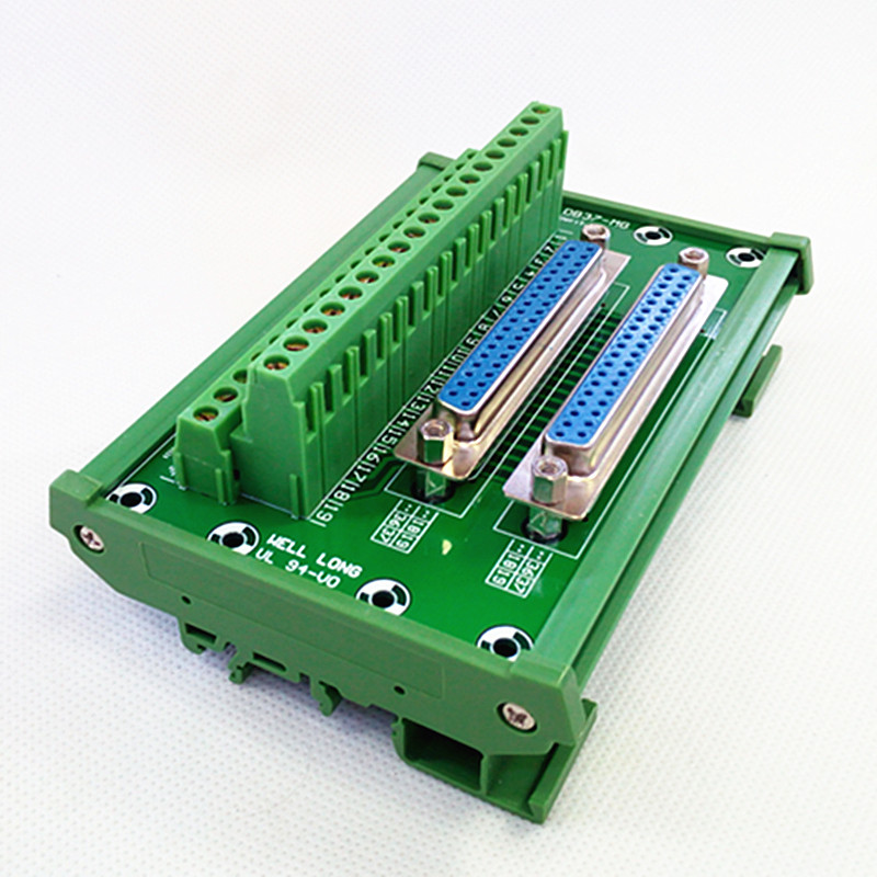 China din rail connector Suppliers