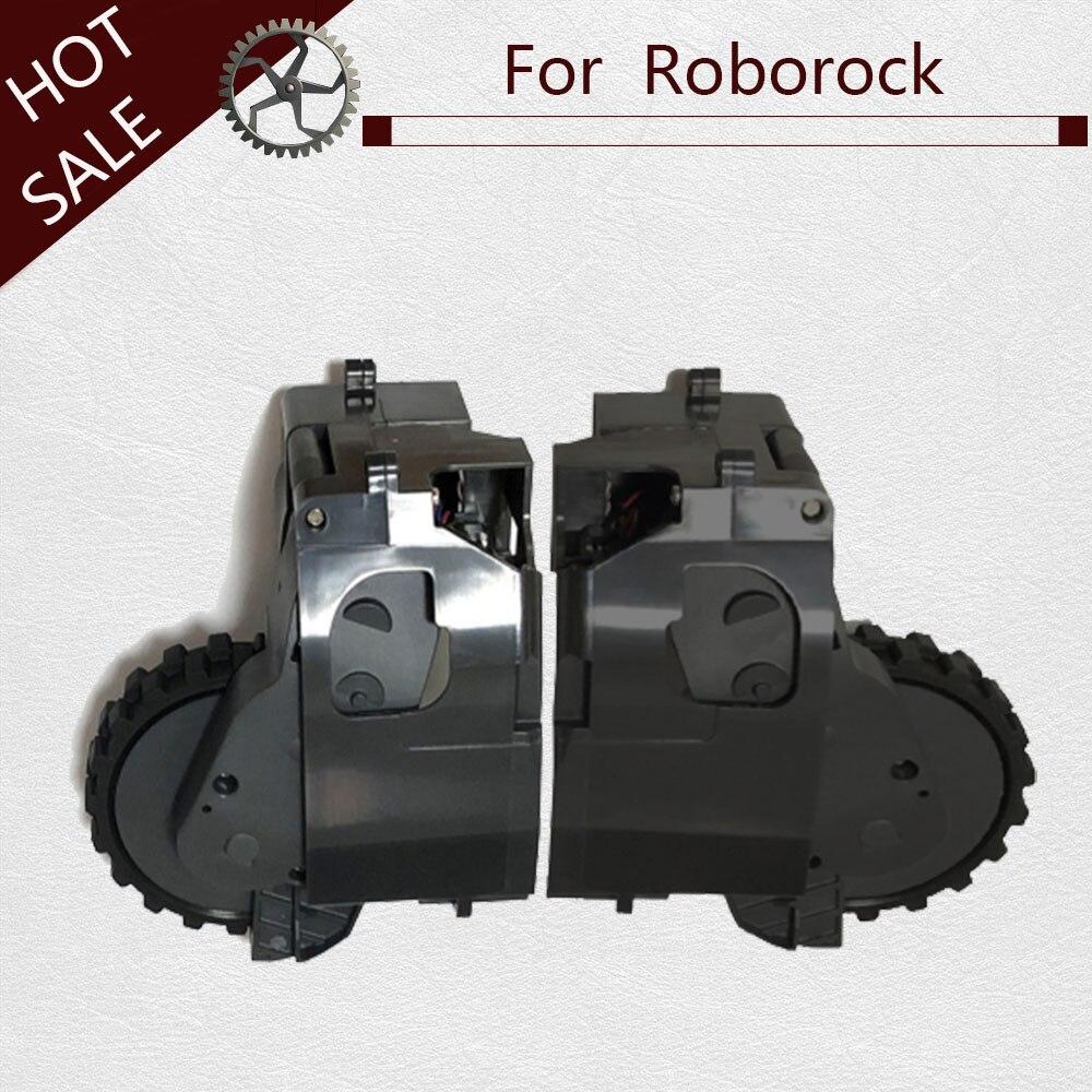 Moteur de roulette pour aspirateur Robot Xiao mi mi 2 Roborock S50 S51 S55 vauum pièces de réparation de robot nettoyeur