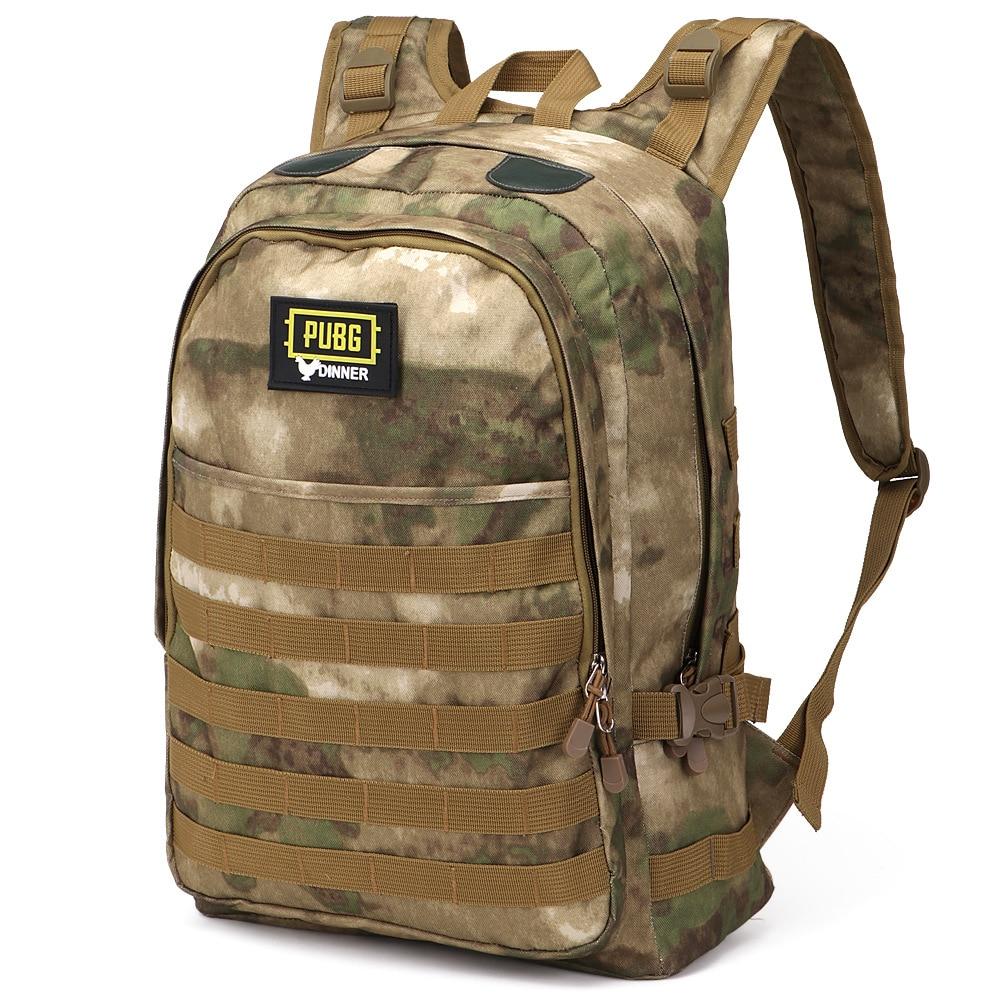 Men's Battlefield Backpack Multifunction High Capacity Camouflage Tactical Rucksack Level 3 Bag Waterproof Travel Bags men s gran capacidad rucksack bag multi sytle multifunction high capacity for hike trek camouflage travel backpack z33