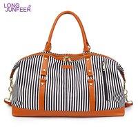 Koreanische Version Übernachtung Wochenende Reisen Tasche Damen Handtasche Große Reisetasche licht Gepäck männer Faltbare Duffle Taschen ZL109