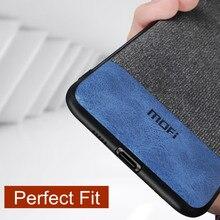 MOFi Silicone Edge Case for Huawei Mate 10 10Pro
