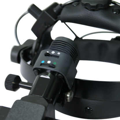 Detail Feedback Questions about LOCHOSS Binocular Indirect