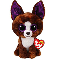 ty-beanie-boos-rose-dexter-the-chihuahua-dog-plush-animal-doll-toys-6-15cm