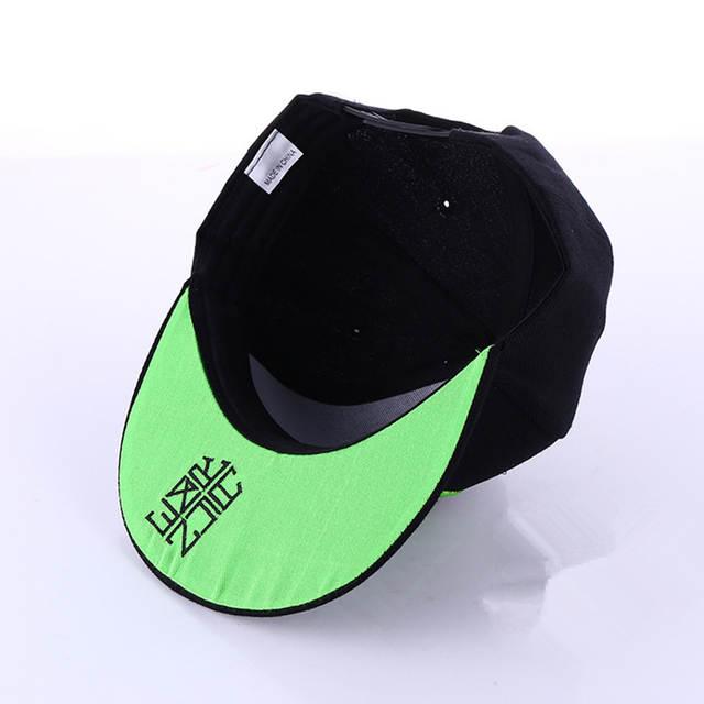 0d75b643b0140 4 Colors 2018 Neymar JR njr Brazil Brasil Baseball Caps hip hop Sports  Snapback cap hat