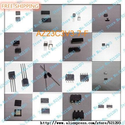 Цена AZ23C3V3-7-F
