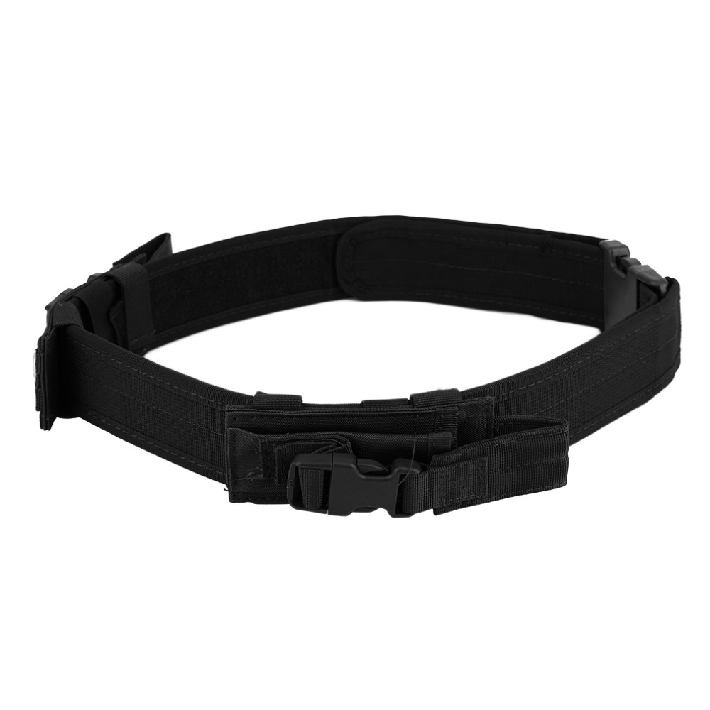 Portable Waist Support Outdoor Accessories Army tactical Waist Designer Belts Tactical Hunting Outdoor Sports Military Belt