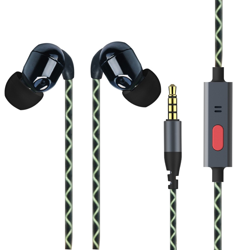 Ceramic Running Earphones for Phone Stereo In Ear Best Sports Earbuds Waterproof Earphone Headset With Microphone Liboer BE320 qkz c6 sport earphone running earphones waterproof mobile headset with microphone stereo mp3 earhook w1 for mp3 smart phones