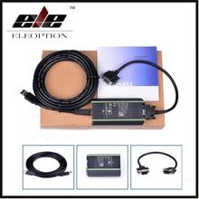Nuevo Cable para Siemens S7 PLC 200/300/400 6ES7 972-0CB20-0XA0 USB-MPI + PC USB-PPI