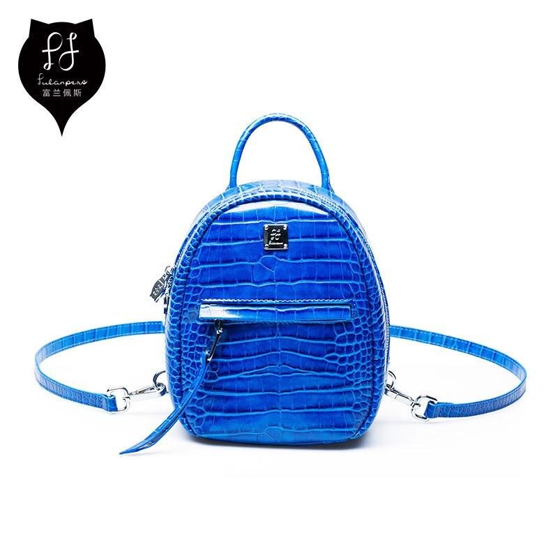 c68c4a41a02e FULANPERS Mini Backpack Female Small Backpack Women Cute Backpacks For Teenagers  Girls Fashion School Backpack