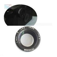 1.1 1.6x 뷰 파인더 돋보기 접안 렌즈 아이 컵 조정 가능한 줌 디옵터 leica m8 m8.2 m9 M9 P M E m240